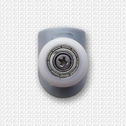 Douchedeur bovengeleider type 1 voorkant