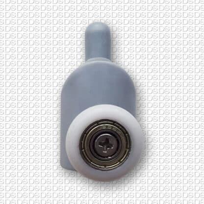 Douchedeur-ondergeleider-type-1-voorkant