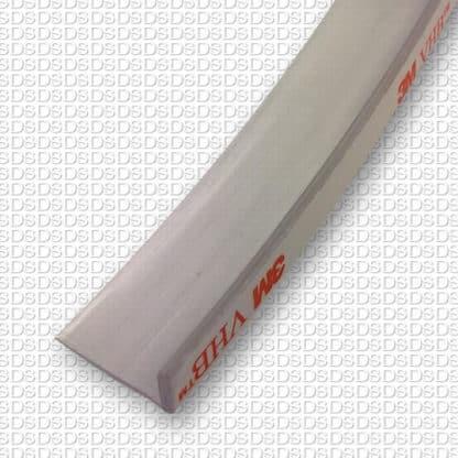 Plakstrip type L